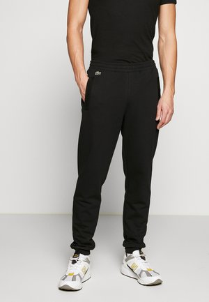 Tracksuit bottoms - noir