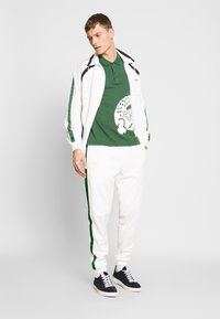 Lacoste - Joggebukse - flour/green - 1