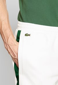 Lacoste - Joggebukse - flour/green - 4