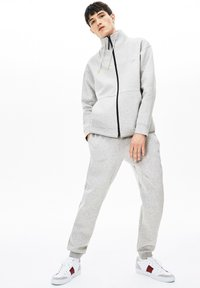 Lacoste - XH8631 - Pantalon de survêtement - gray - 0