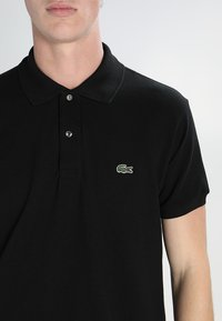 Lacoste - Polo shirt - black - 3