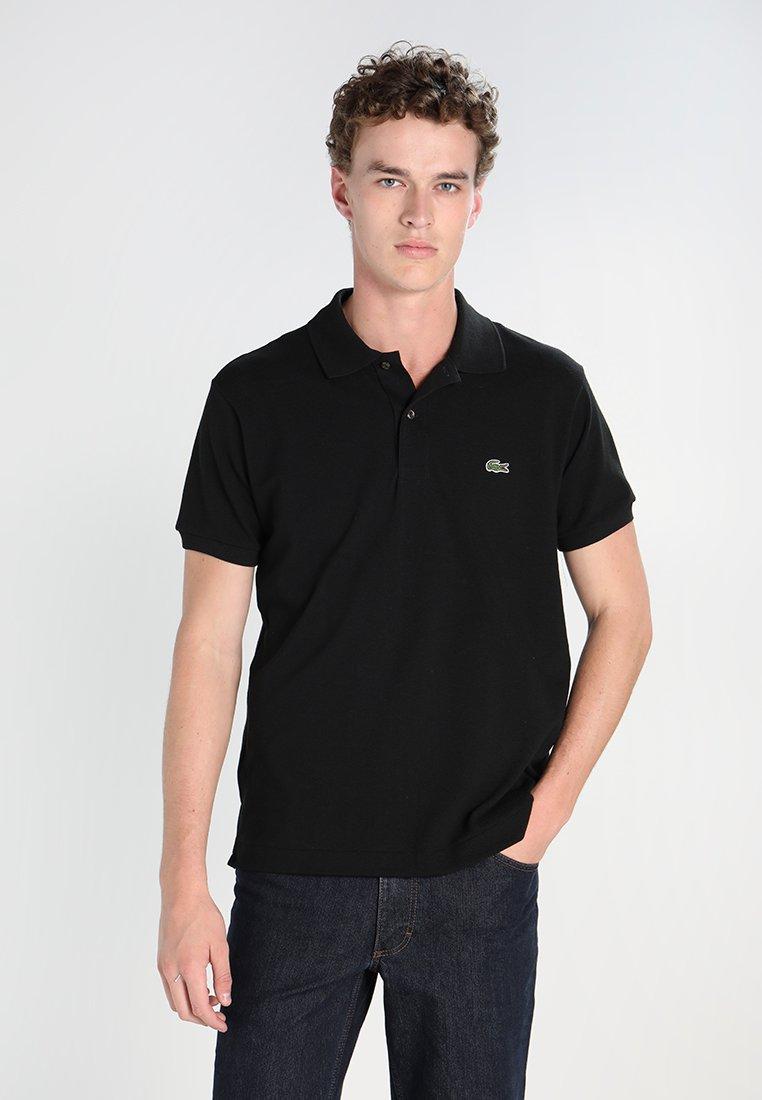 Lacoste - Polo shirt - black