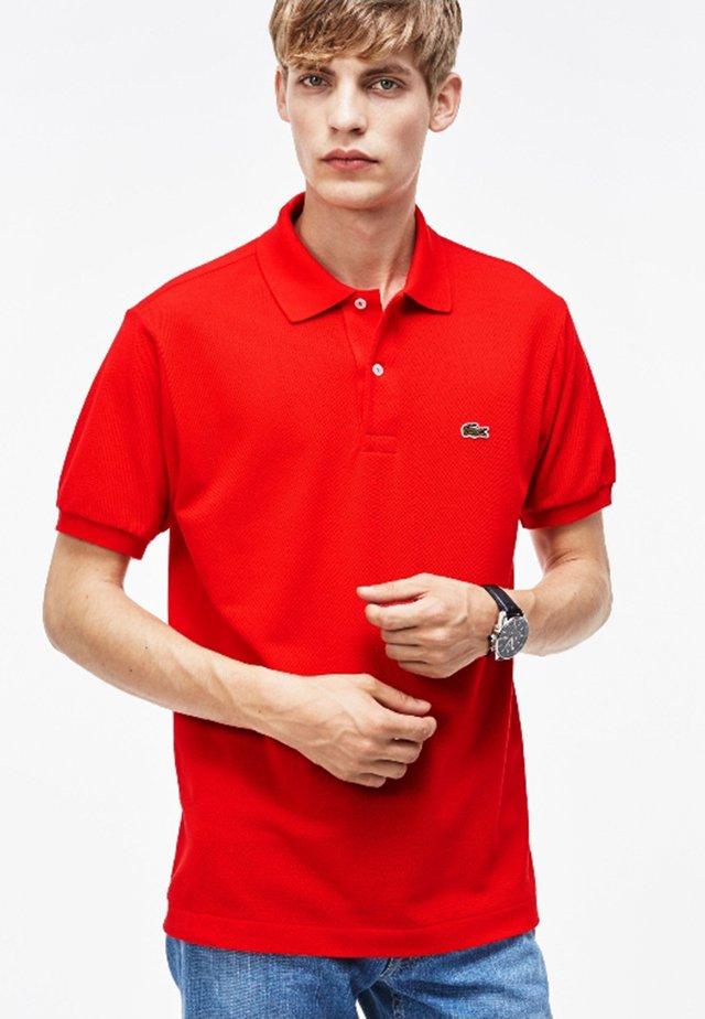Poloshirts - corrida