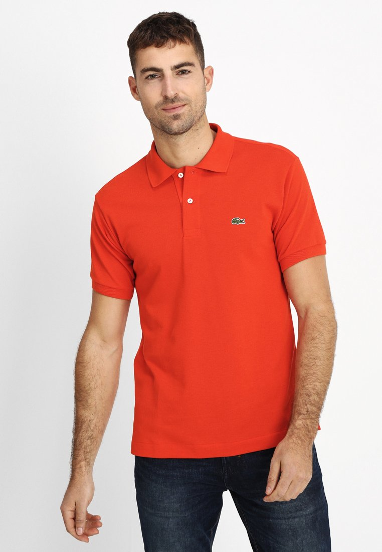 Lacoste - CROCODIL - Poloshirts - casual