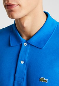 Lacoste - Polo shirt - nattier - 4
