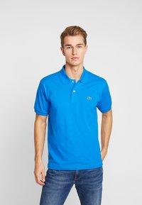 Lacoste - Polo shirt - nattier - 0