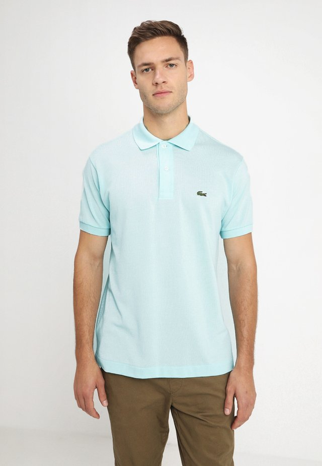 Polo shirt - aquarium