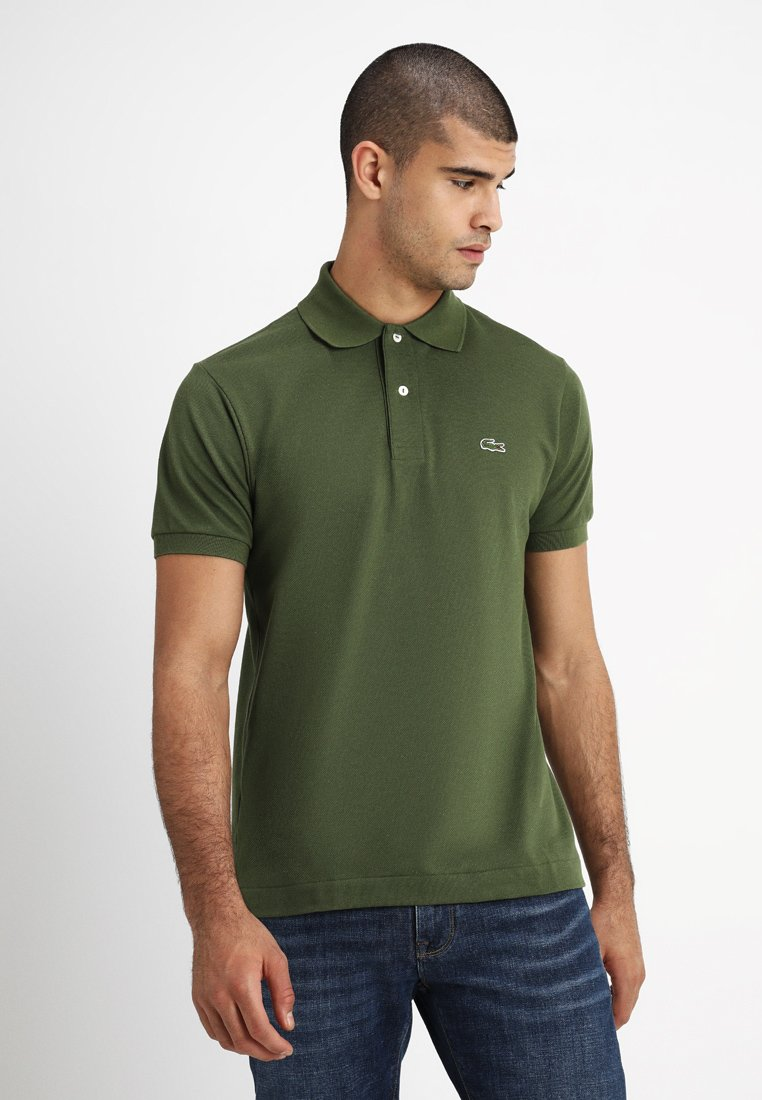 Lacoste - CROCODIL - Polo - marsh