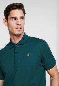 Lacoste - Polo shirt - pin - 4