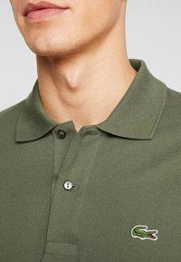 Lacoste - Polo shirt - aucuba - 4