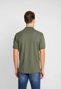Lacoste - Polo shirt - aucuba - 2