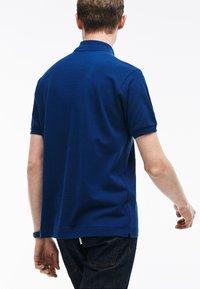 Lacoste - Polo shirt - methylene - 1