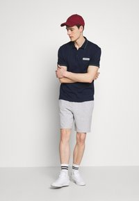 Lacoste - Shorts - silver chine - 1