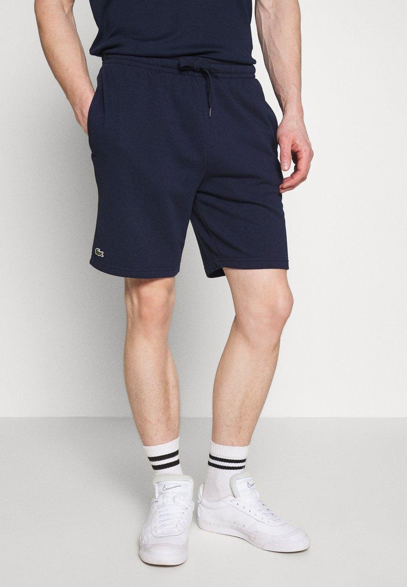 Lacoste - Shorts - marine