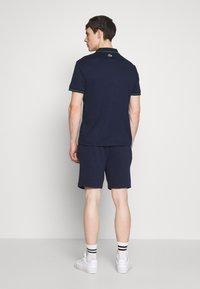 Lacoste - Shorts - marine - 2