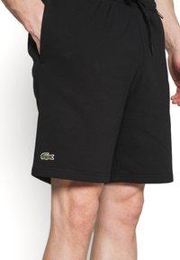 Lacoste - Shorts - noir - 4