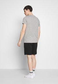 Lacoste - Shorts - noir - 2