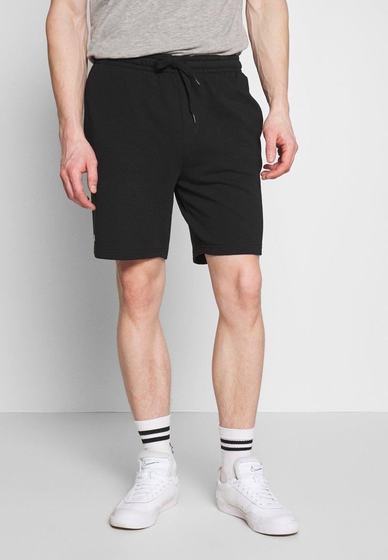 Lacoste - Shorts - noir