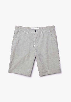 FH5724 - Shorts - bleu marine / blanc