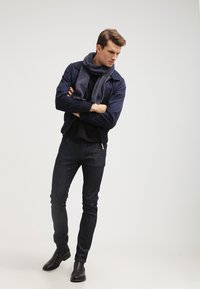 Lacoste - Camiseta de manga larga - black - 1