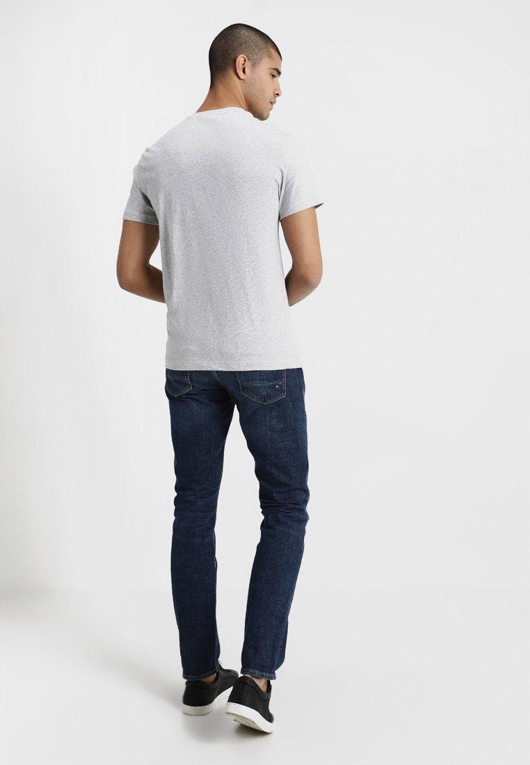 Lacoste T ImpriméSilver Lacoste shirt ImpriméSilver ImpriméSilver Chine T Lacoste shirt T Chine shirt EHY2WID9