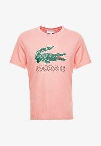 Lacoste - T-shirt imprimé - princesse - 3