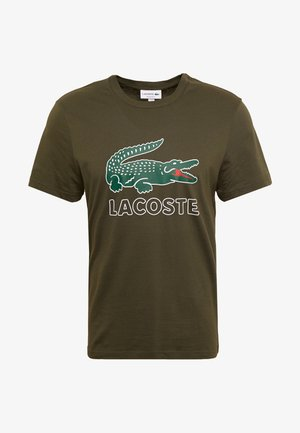 T-shirt con stampa - baobab
