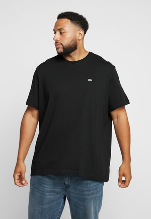 Basic T-shirt - noir