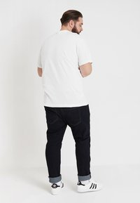Lacoste - T-shirts med print - white - 2