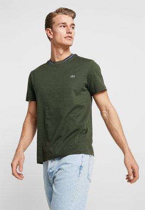 TH8560 - T-Shirt basic - baobab