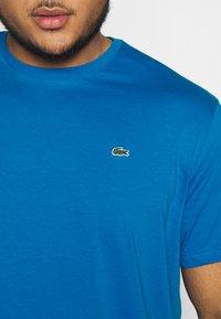 Lacoste - Basic T-shirt - nattier - 5