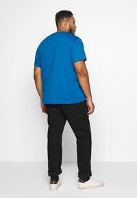 Lacoste - Basic T-shirt - nattier - 2