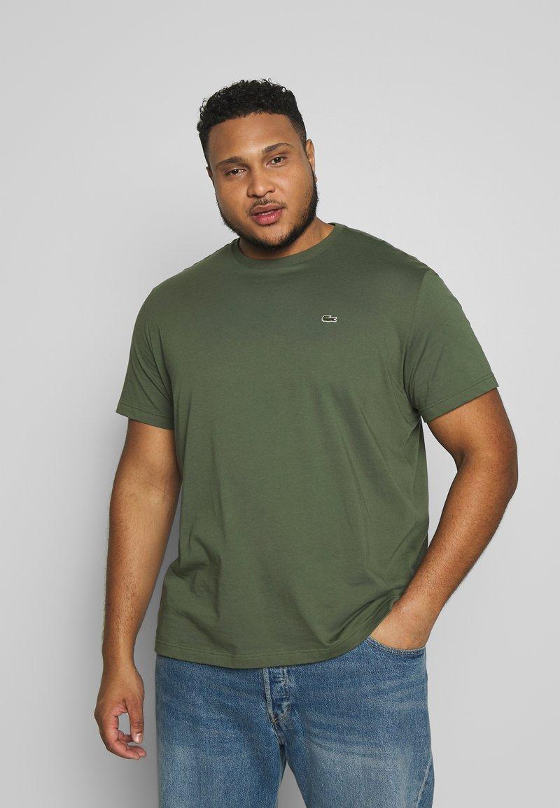 Lacoste - Basic T-shirt - aucuba