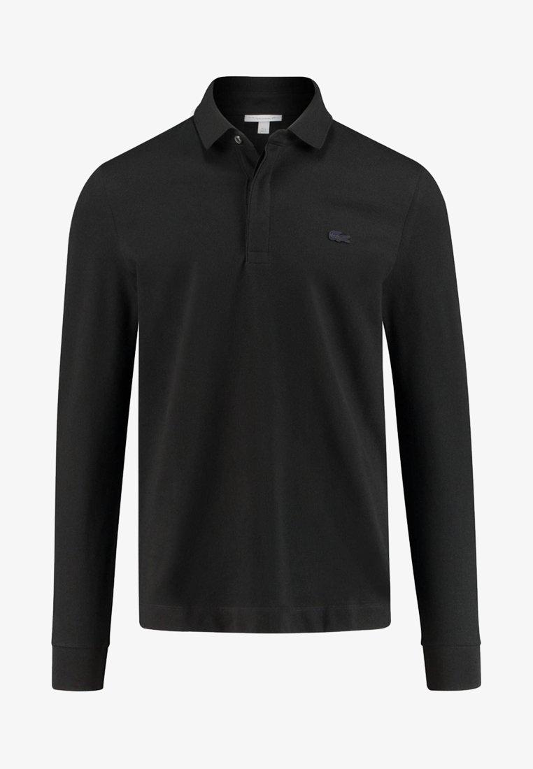 Lacoste - Polo - black