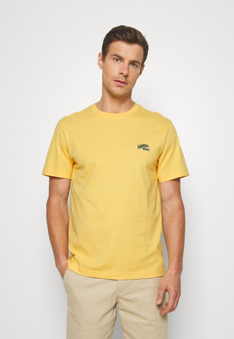 Lacoste - Basic T-shirt - daba