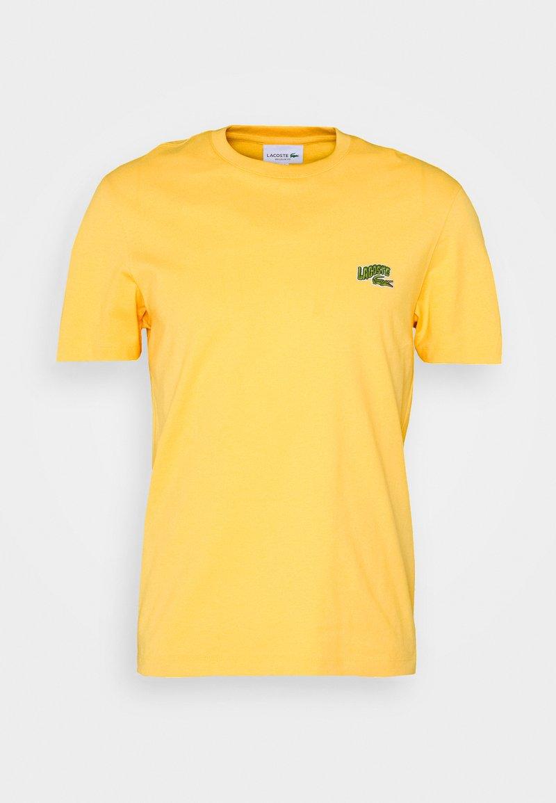 Lacoste - T-shirt basique - daba
