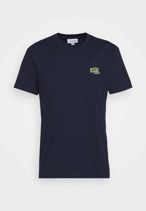 Camiseta básica - navy blue