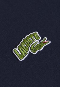 Lacoste - T-shirts - navy blue - 6