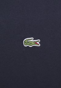 Lacoste - T-shirts med print - navy blue - 4