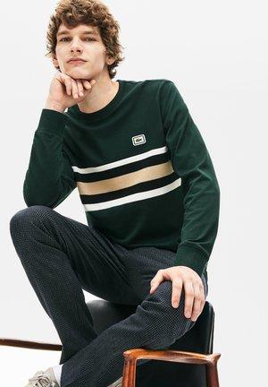 TH8596 - Langarmshirt - green