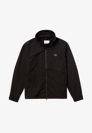 BH8382 - Summer jacket - black