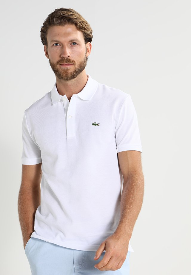 PH4012 - Poloshirt - white