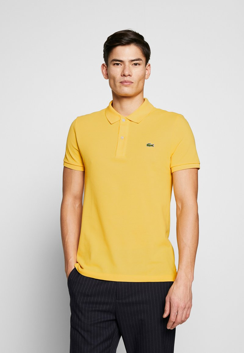 Lacoste - PH4012 - Polo - yellow