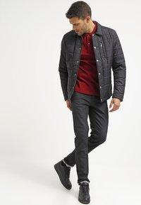 Lacoste - PH4012 - Poloshirt - bordeaux - 1