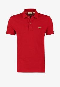 Lacoste - PH4012 - Poloshirt - bordeaux - 4