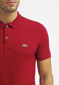 Lacoste - PH4012 - Poloshirt - bordeaux - 3
