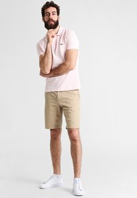 Lacoste - PH4012 - Polo shirt - flamingo - 1