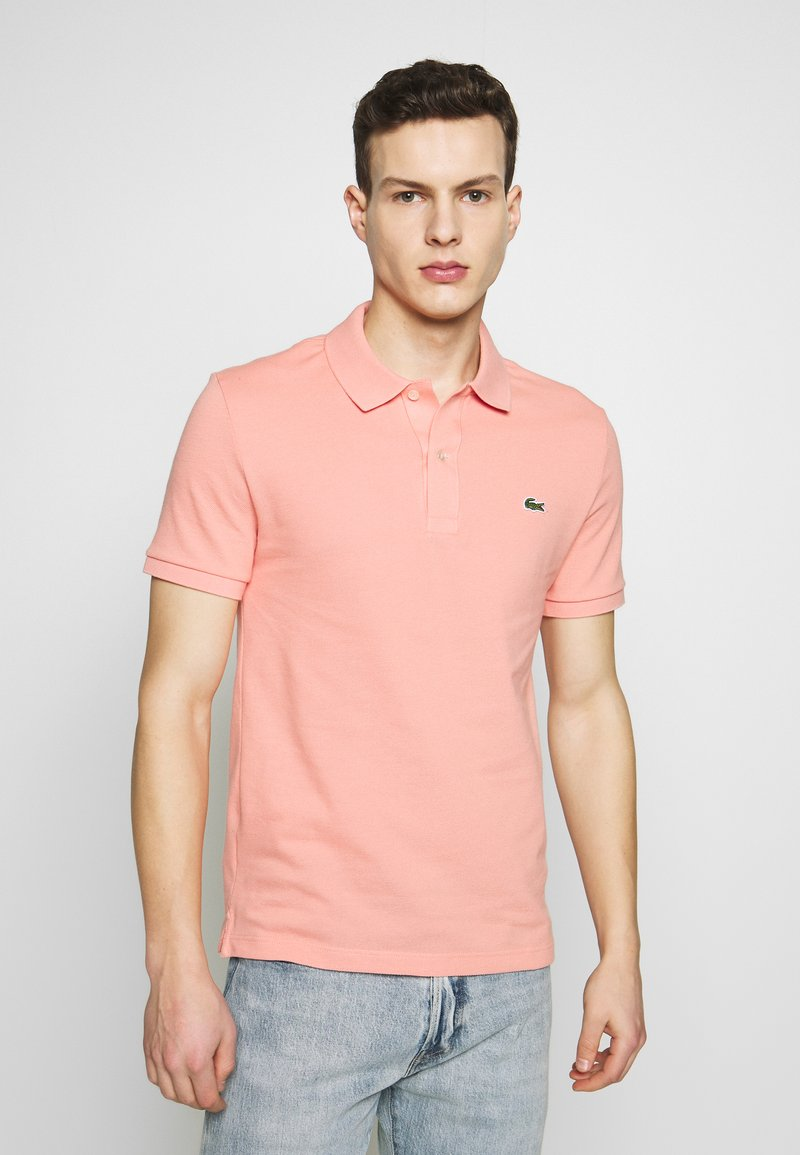 Lacoste - Polo shirt - elf pink