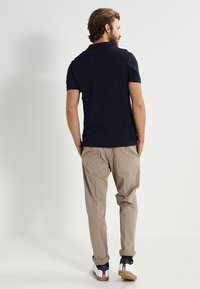 Lacoste - PH4012 - Polo shirt - navy blue - 2