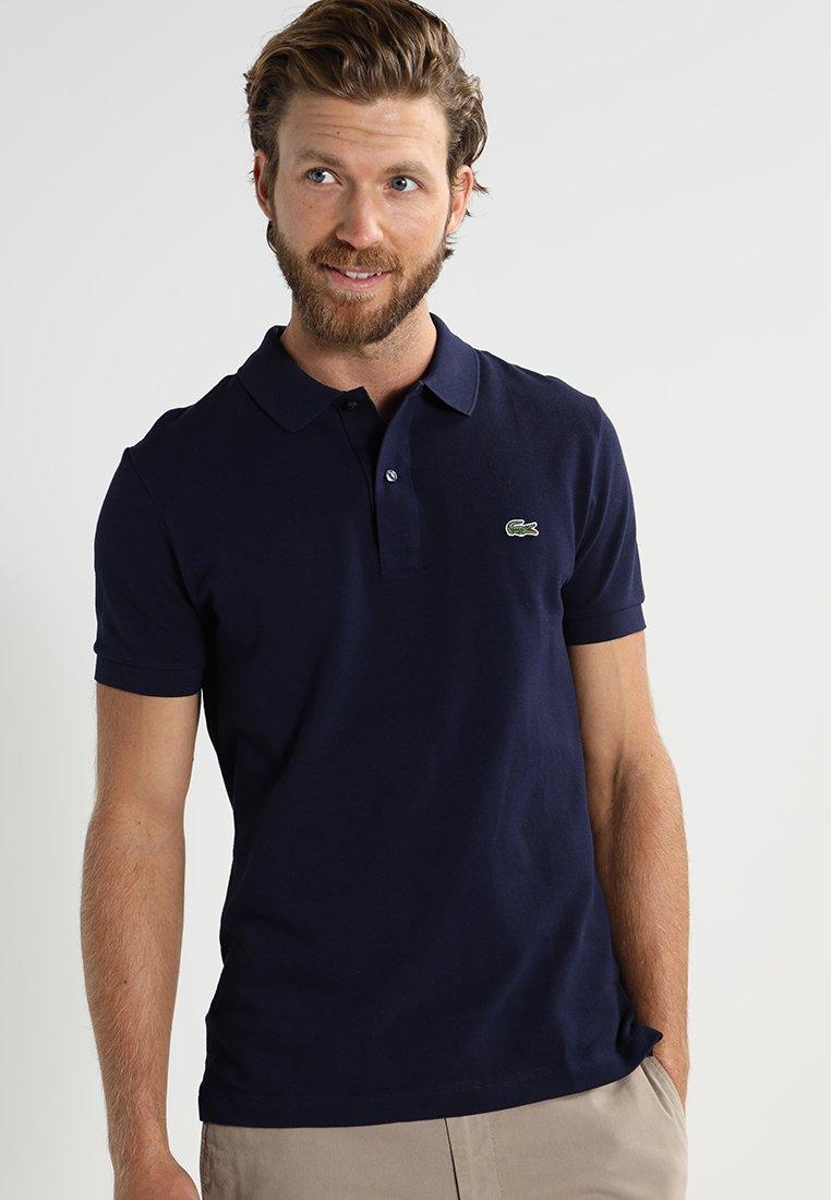 Lacoste - Polo shirt - navy blue